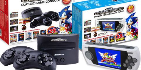 Image result for Sega Mega Mini Drive