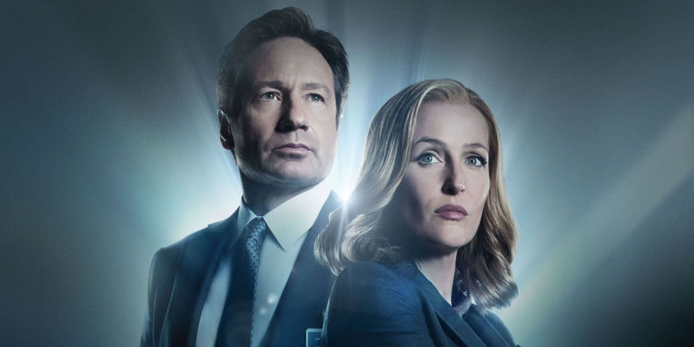 Image result for the x files