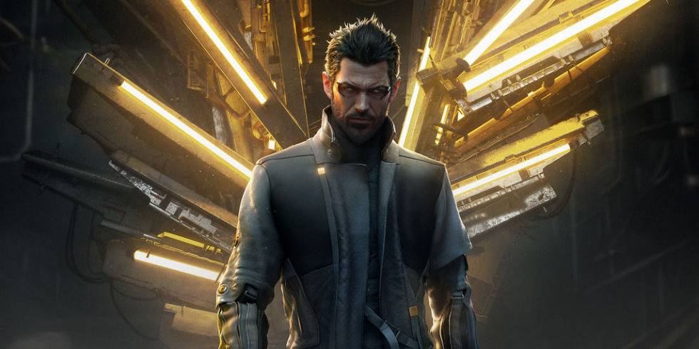 Image result for deus ex mankind divided
