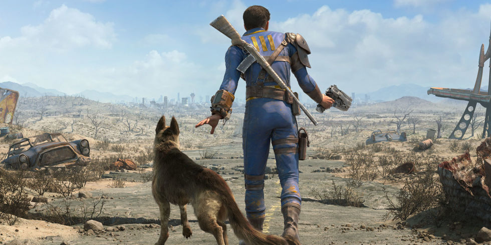Image result for fallout 4