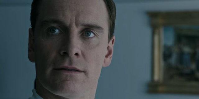 Image result for alien: covenant trailer ending scene