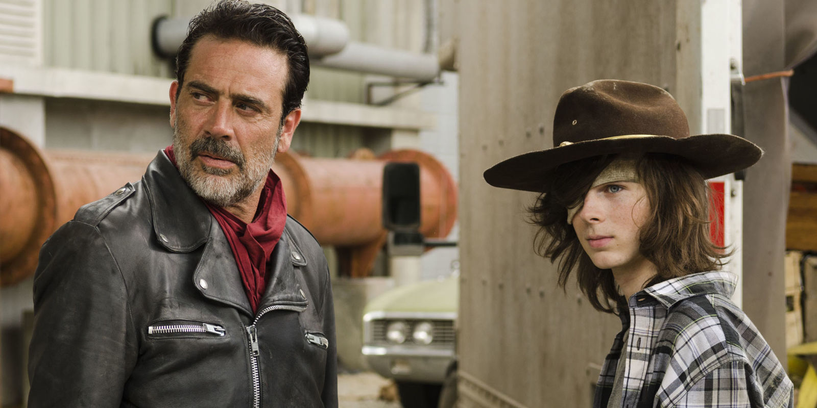 The Walking Dead season 7, episode 9 review: is the most divisive ...