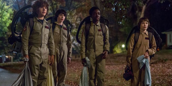 Stranger Things – Saison 2 : le retour du Demogorgon