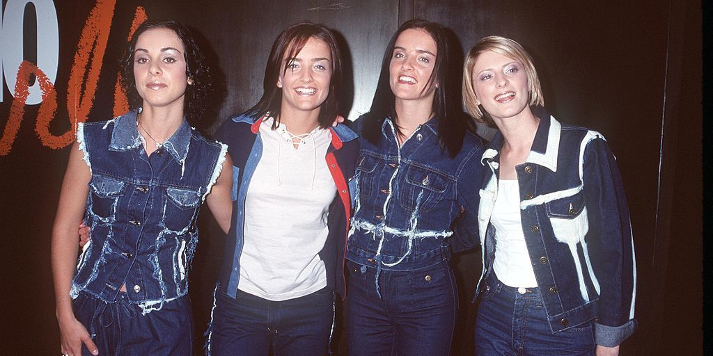 B Witched Are Reuniting To Release New Music For Their