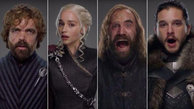 Resultado de imagen de game of thrones season 7