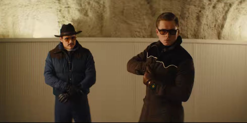 Image result for kingsman golden circle