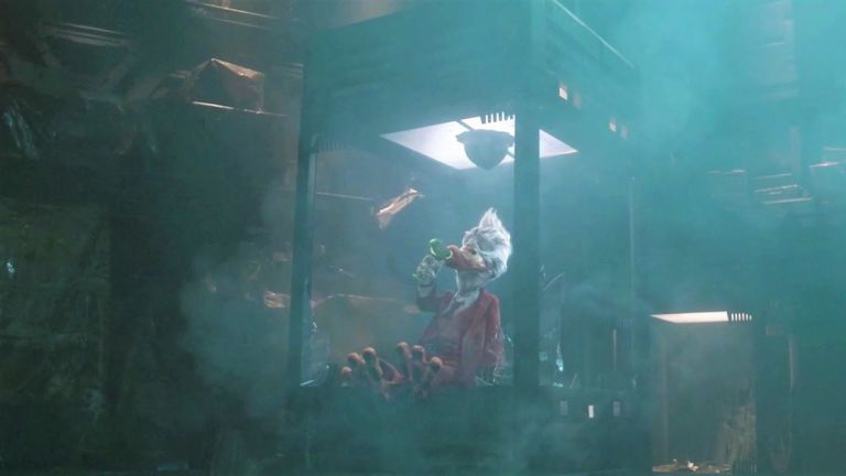 Image result for guardians of the galaxy howard the duck