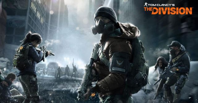 gallery 1493896322 the division Ubisoft's free weekend brings cool new offers for 'The Division' players!