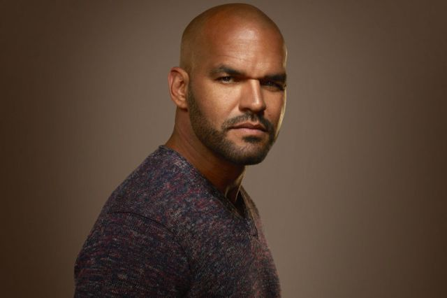 Sucre in 'Prison Break'