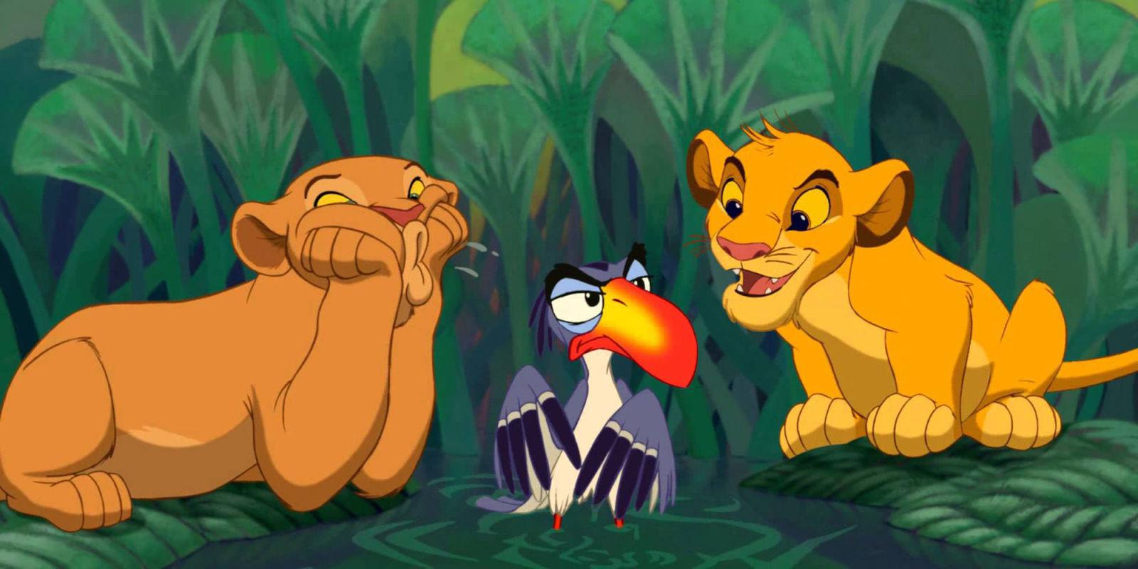 Resultado de imagem para the lion king