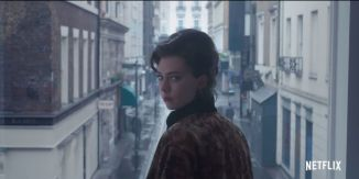 Vanessa Kirby, The Crown Season 2 Trailer