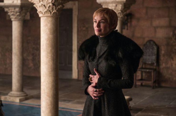 Game of Thrones Época 7 episódio 7: Cersei Lannister