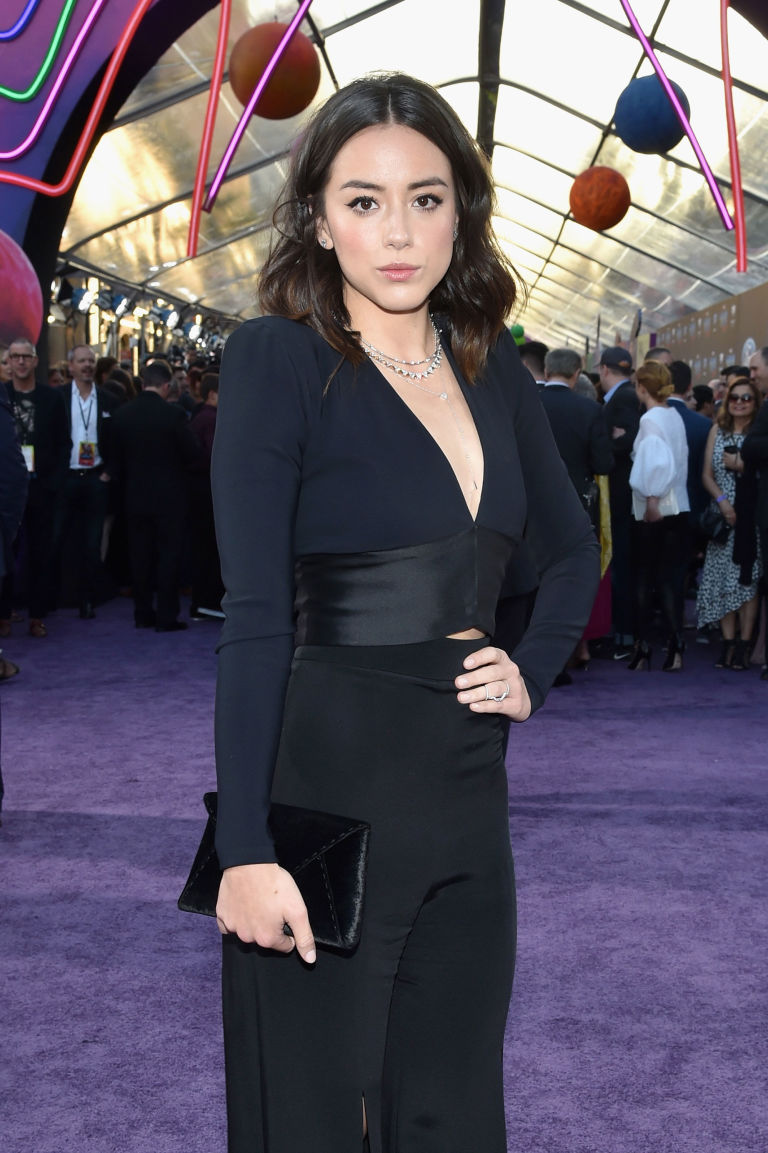Chloe Bennet, Marvel's Agents of Shield