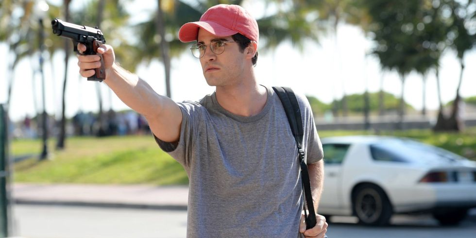 Image result for american crime story the assassination of gianni versace darren criss