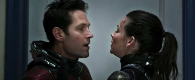 Ant Man And The Wasp End Credits Scenes Explained