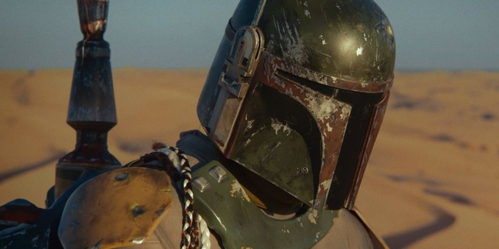 Boba Fett Movie is Officially Dead