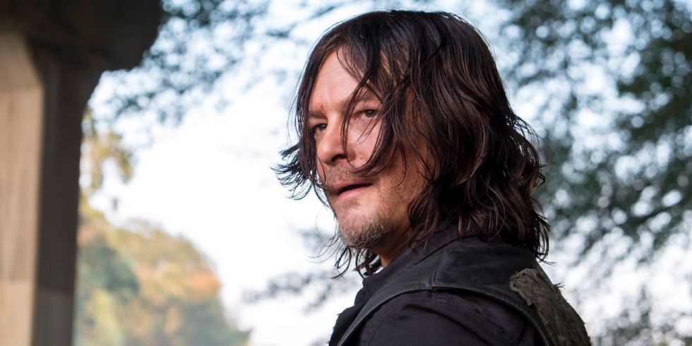 Image result for the walking dead season 9/daryl
