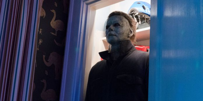 Halloween Movie Producer Still Wants A TV Series Spinoff