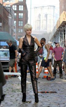 Gotham Season 5 Reveals Barbara Kean