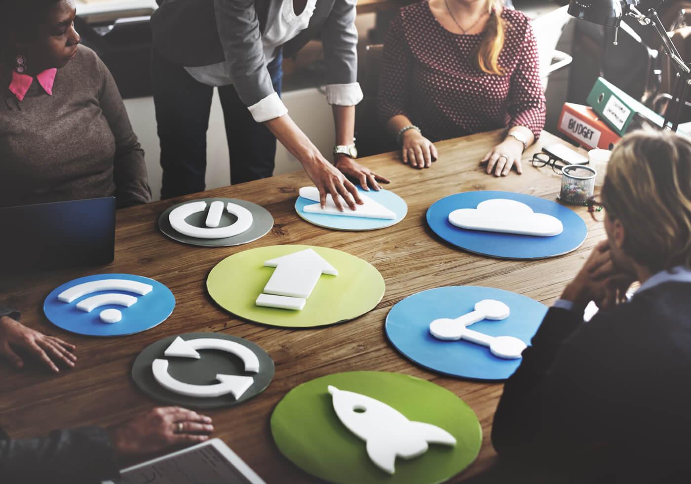 Digital Marketing Explained in Details