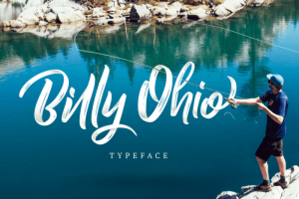 handwriting font free download