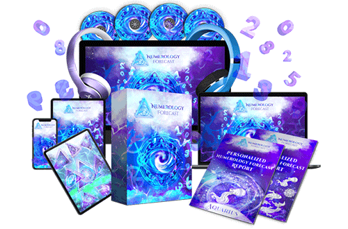 Numerology Forecast Review