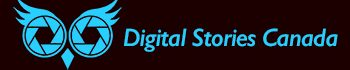 Digital Stories Canada