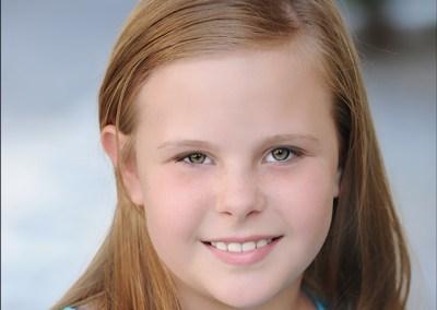 Chloe's Headshot 2013