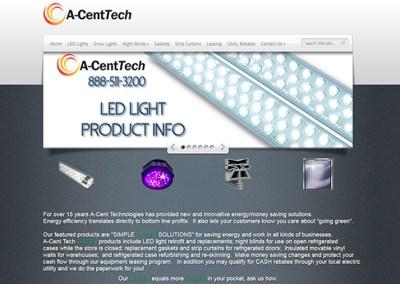 A-Cent Technologies