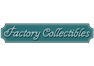 Factory Collectibles Banner