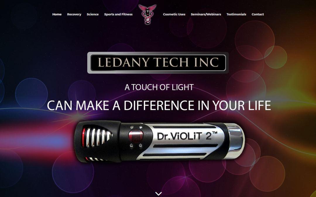 Dr. VIOLiT Website