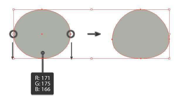 Tutorial Membuat Ilustrasi Koala di Adobe Illustrator CC 01