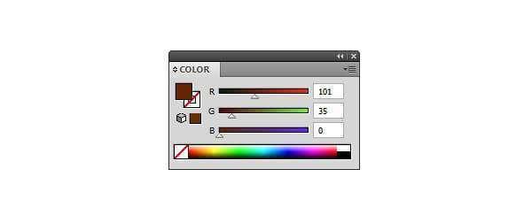 Tutorial Membuat Karakter Kaktus Lucu di Adobe Illustrator CC 05