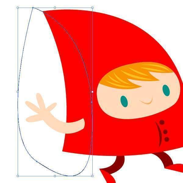 Tutorial Membuat Karakter Secara Cepat dan Unik di Adobe Illustrator CC 19