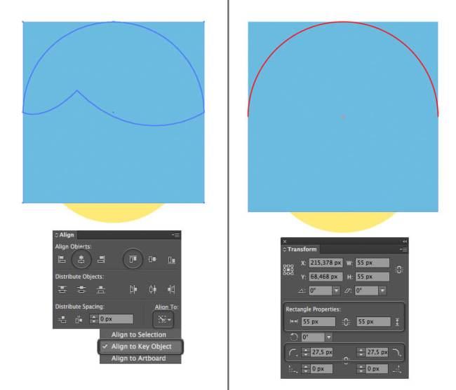 Tutorial Membuat Interior Flat Desain Flat di Adobe Illustrator CC 09