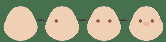 tutorial-flat-design-membuat-karakter-kurcaci-bahasa-indonesia-di-adobe-illustrator 02