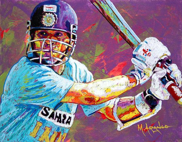 Rocky Quotes Wallpaper 10 Beautiful Artworks Dedicated To Sachin Tendulkar