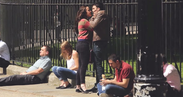 UK Charity Launches Shocking Ad Exposing Double Standards