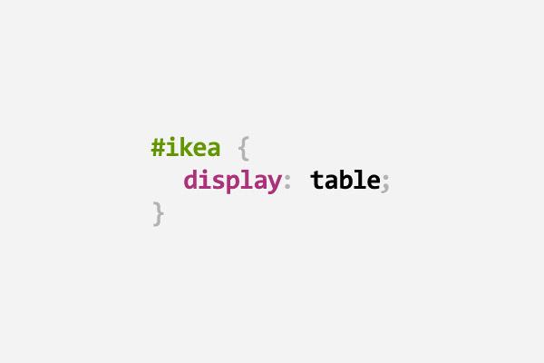 CSS Puns - Web-Design Funny Jokes - 11