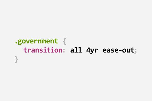 CSS Puns - Web-Design Funny Jokes - 17