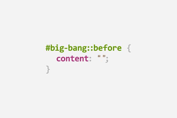 CSS Puns - Web-Design Funny Jokes - 27