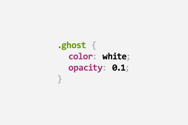 CSS Puns - Web-Design Funny Jokes - 5