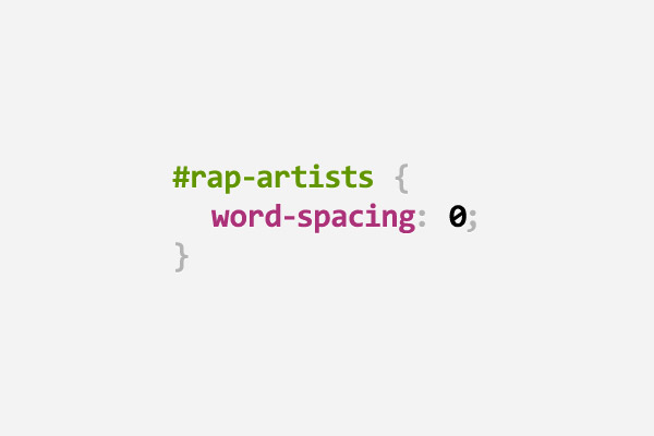 CSS Puns - Web-Design Funny Jokes - 6