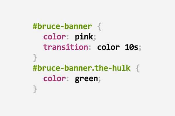 CSS Puns - Web-Design Funny Jokes - 7