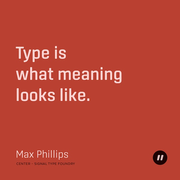 36 Inspiring Quotes On Typography That Every Designer Should Live By