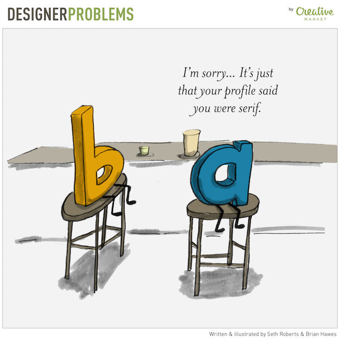22 Comic Strips That Perfectly Describe The Life Of A Designer
