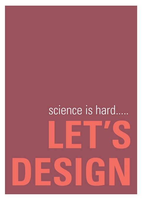 19 PunFilled Posters That Graphic Designers Will Relate To