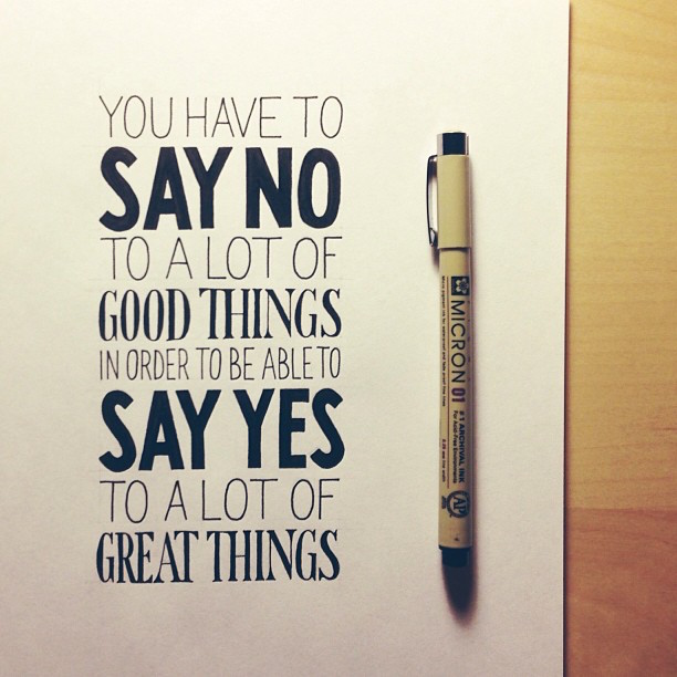 Beautiful Inspiring HandLettered Tips For Creatives