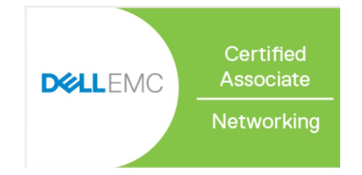 DELL EMC Certified