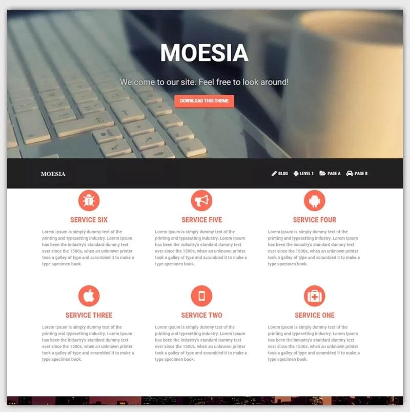 Moesia-theme-gratuit-WordPress-responsive